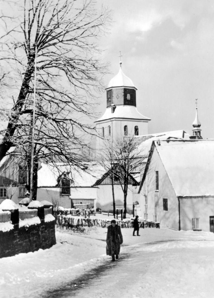 Wintersportplatz Meinerzhagen