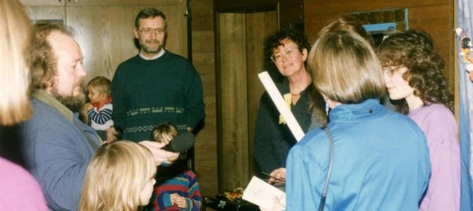 25 Jahre Weltladen in Meinerzhagen