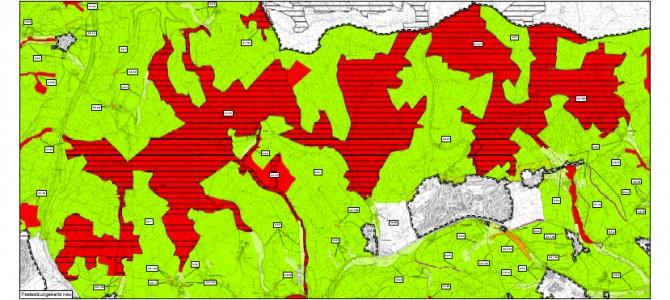 Naturschutzgebiete werden erweitert
