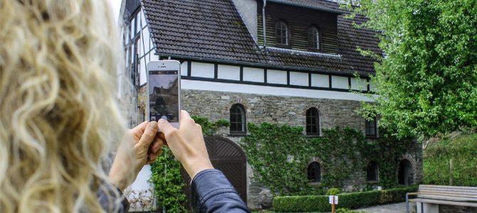 Sauerland-Baukultur: Foto-Aktion