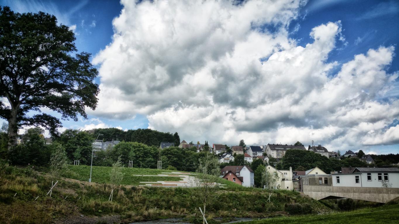 Volme-Freizeitpark, Kierspe © 2017 Foto: Stefanie Schildchen