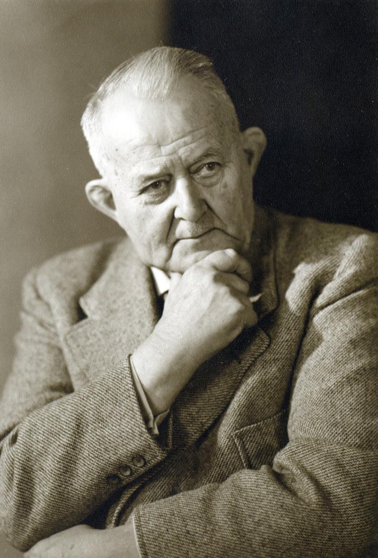 Franz Predeek (1881 - 1964)
