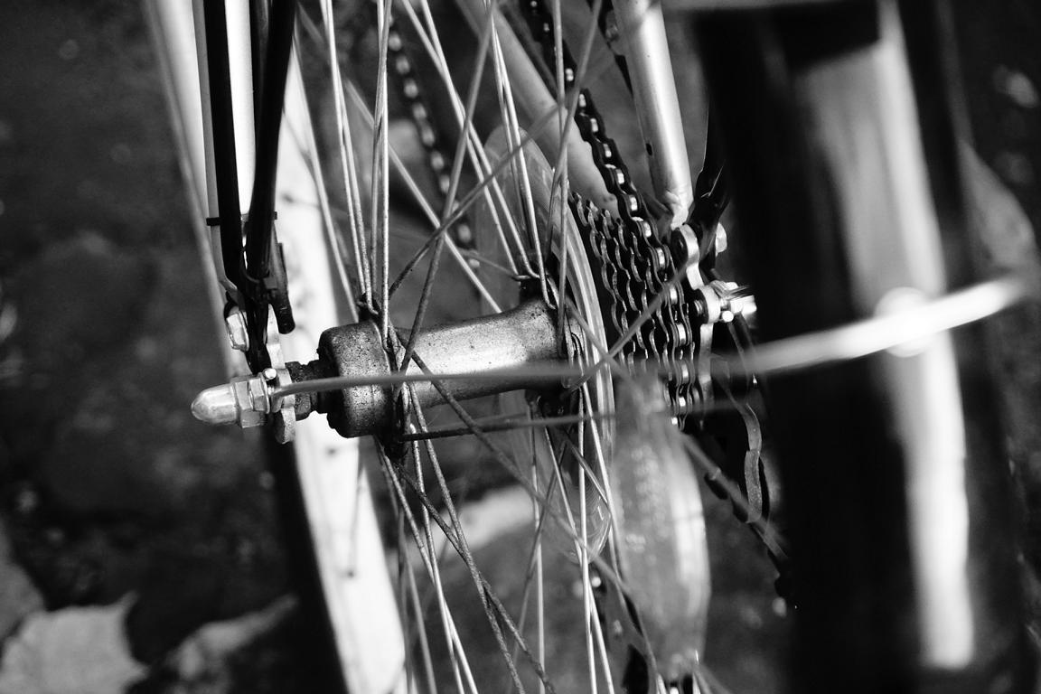 Fahrrad © Foto: Creative Commons
