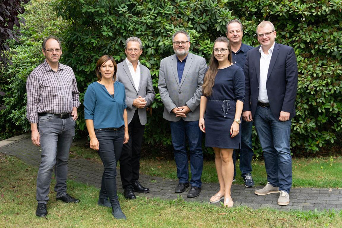 Projektpartner Naturpark Sauerland